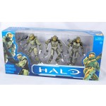 Halo Anniversary Master Chief EV.3-Packs (Halo)