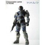 Halo Commander Carter 1/6 Coll Fig (Halo)