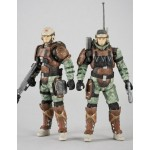 Halo Reach 2PK S.3 UNSC TRP Medic&Radio (Halo)
