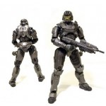 Halo Reach play arts S.1 JUN AF (Halo)