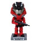 Halo Universe RED SPARTAN MAR V Wacky WB (Halo)