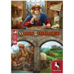 Hansa Teutonica Big Box in italiano