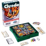 Cluedo - Travel