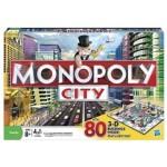 Monopoly - City