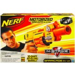 NERF - N-Strike Barricade RV-10