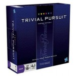Trivial Pursuit Genus - Master Edition