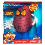Marvel Heroes - Mr Potato Spider-Man