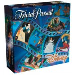 Trivial Pursuit - Disney The Animated Picture Edition