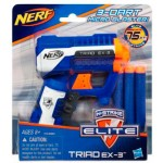 NERF - N-Strike Elite Triad Ex-3