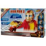 Marvel Heroes - Iron Man 3 ARC FX Guanto Lanciadischi