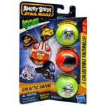 Angry Birds Star Wars - Koosh Faceball Galactic Empire