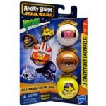 Angry Birds Star Wars - Koosh Faceball Millennium Falcon Heroes