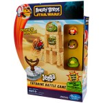 Angry Birds Star Wars - Jenga Tatooine Battle Gamer