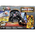 Angry Birds Star Wars - Jenga Rise of Darth Vader Battle Game