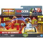Angry Birds Star Wars - Battle on Geonosis