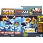 Angry Birds Star Wars - Duel with Count Dooku