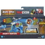 Angry Birds Star Wars - Bounty Hunters