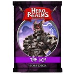 Hero Realms Mazzo del Boss Lich