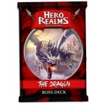 Hero Realms Mazzo del Boss Drago