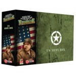 Heroes of Normandie - US Army Box