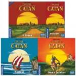 I Coloni di Catan - Mega Bundle (versione in legno)