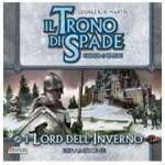 Il Trono di Spade LCG: I Lord dell'Inverno (LCG-Trono)