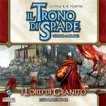 Il Trono di Spade LCG: I Lord di Granito (LCG-Trono)