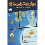 Il piccolo principe - Costruiscimi un pianeta