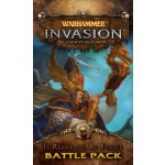 WARHAMMER LCG INVASION: IL REAME DEL RE FENICE