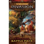 WARHAMMER LCG INVASION: IL SOLE SANGUINA