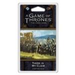 Il Trono di Spade Gioco di Carte - Seconda edizione - La mia pretesa al trono (espansione)