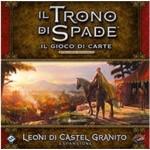 Il Trono di Spade Gioco di Carte - Seconda edizione - Leoni di Castel Granito (espansione)
