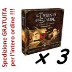 3 Scatole -> Il Trono di Spade Seconda Edizione (Asterion Press)