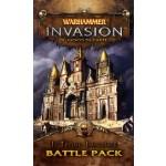 WARHAMMER LCG INVASION: IL TRONO IMPERIALE