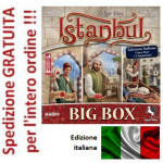 PREORDINE: Istanbul Big Box in italiano
