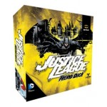 Justice League - Hero Dice - Batman - Italiano
