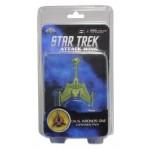 Star Trek I.K.S Kronos One (Klingon)