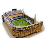 La Bombonera Boca Juniors Stadium