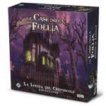 Le Case della follia - Seconda edizione - La loggia del crepuscolo