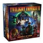 Twilight Imperium IV Espansione La profezia dei Re in italiano