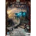 Le Case della follia - Espansione La tavoletta d'argento