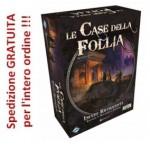Le Case della follia - Seconda edizione - Incubi Ricorrenti