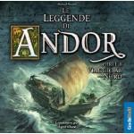 Le Leggende di Andor - Espansione Viaggio al Nord