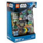 LEGO Star Wars Watch - Boba Fett