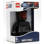 LEGO Star Wars Clock - Darth Maul