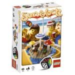 LEGO Games - Sunblock