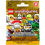 LEGO Minifigures - Serie 10 Booster