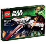 LEGO Star Wars Z95 Headhunter