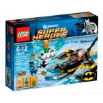LEGO Super Heroes - Batman e Aquaman contro Mr. Freeze