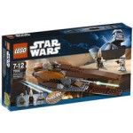 LEGO Star Wars - Geonosian Starfighter